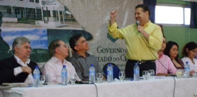 Controlador do Estado participa de reunio do PPA em Sobral e Iguatu 3