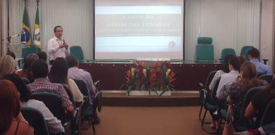 Banner Reunião de Assessores marcelo