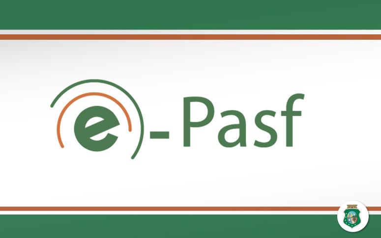 CGE: Novo e-Pasf traz agilidade às atividades de controle interno do Estado
