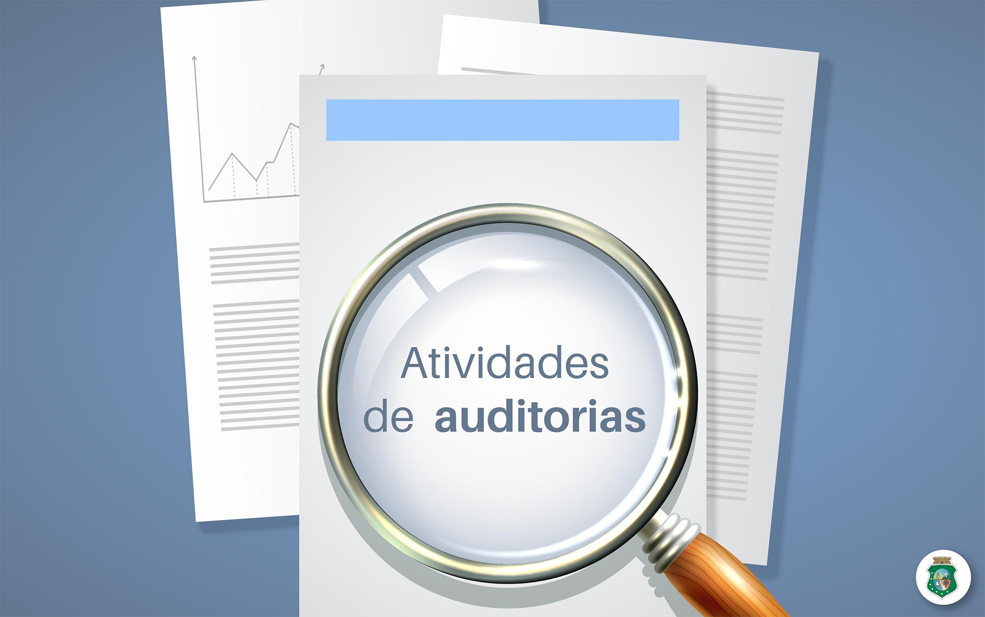 CGE inicia três novas atividades de auditoria neste mês de novembro