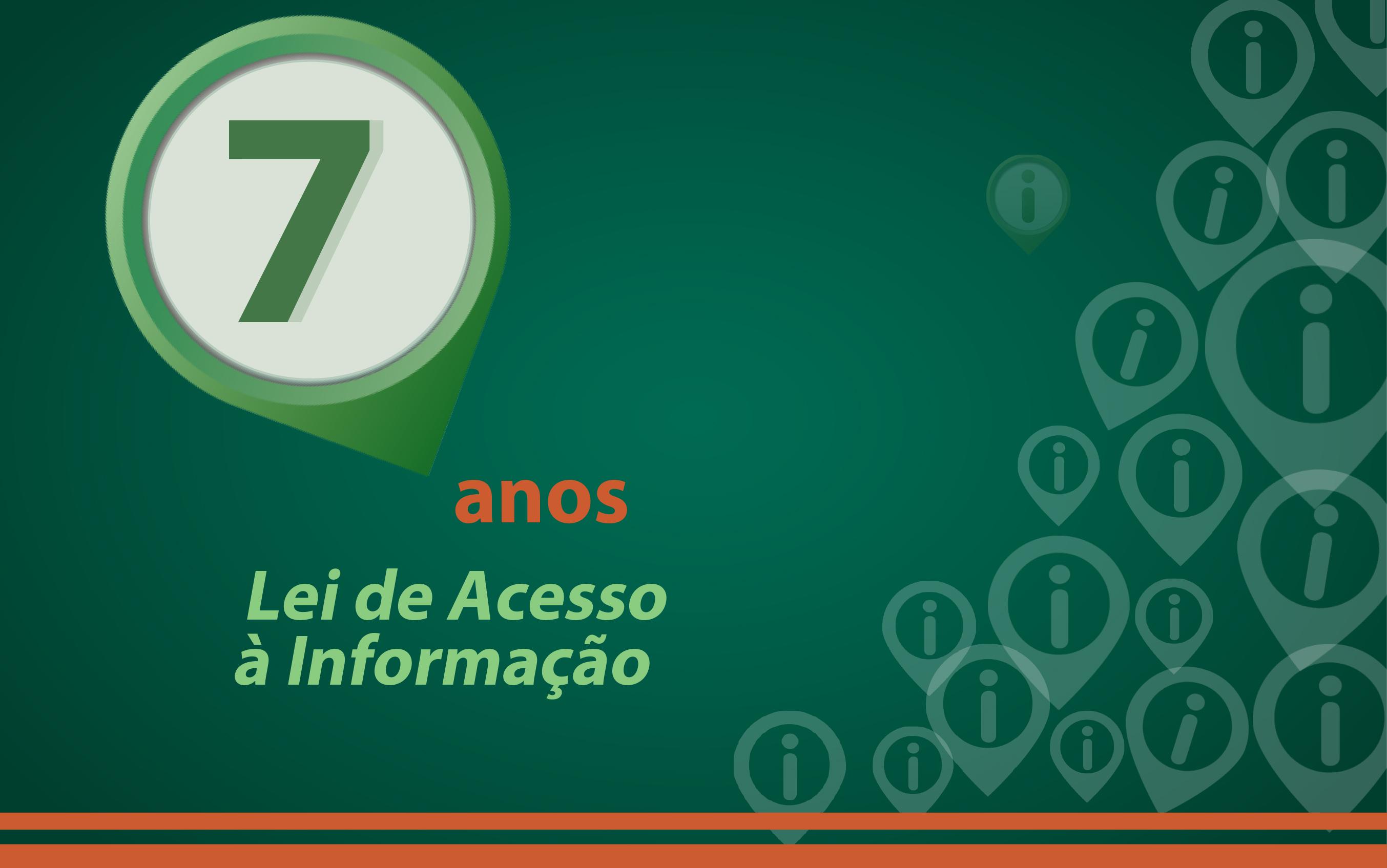 Sete anos da Lei de Acesso à Informação: Ceará é referência em transparência pública