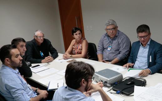 CGE e TCE iniciam auditoria em consórcios de saúde do Estado