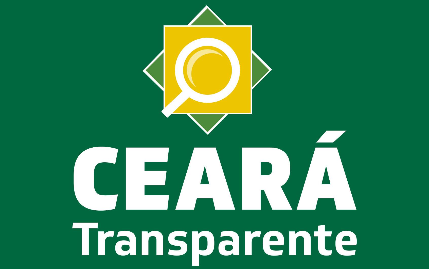 CGE divulga números de acessos da plataforma Ceará Transparente