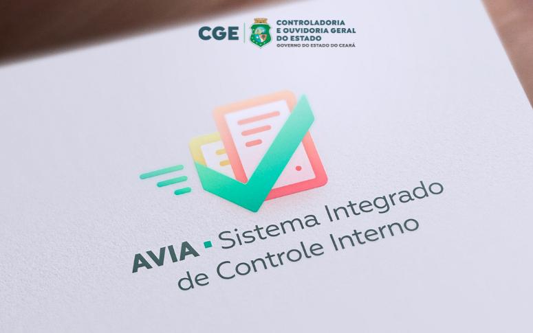 CGE lança Sistema Integrado de Controle Interno, o AVIA